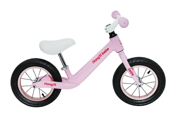 KIDS BIKE_ BALANCE BIKE_HY 118 (2~4 YEARS OLD)