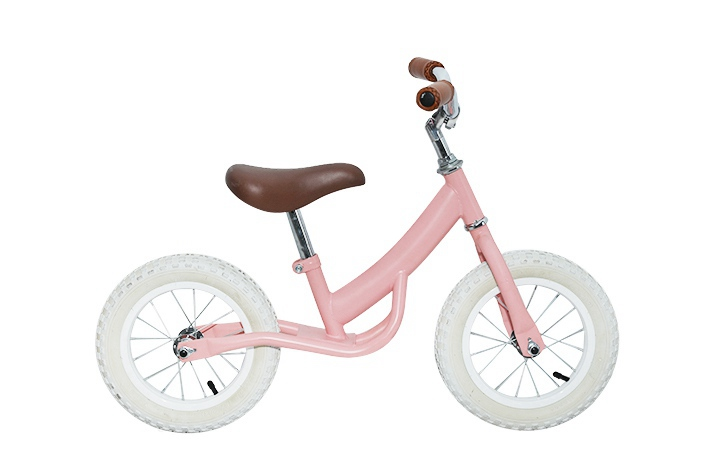 KIDS BIKE_ BALANCE BIKE_HY 114 (2~4 YEARS OLD)