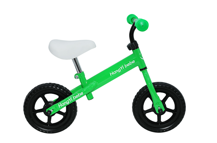 KIDS BIKE_ BALANCE BIKE_ HY 119 (2~4 YEARS OLD)