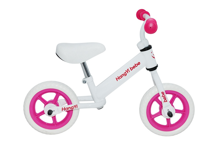 KIDS BIKE_ BALANCE BIKE_ HY 120 (2~4 YEARS OLD)