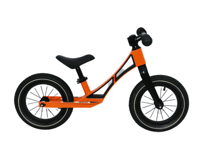 KIDS BIKE_ BALANCE BIKE_ HY122 (2~4 YEARS OLD)