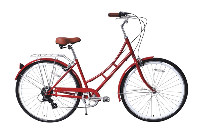 CITY BIKE YCS-163