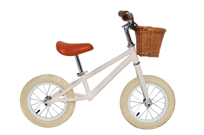 KIDS BIKE_ BALANCE BIKE_HY 112 (2~4 YEARS OLD)
