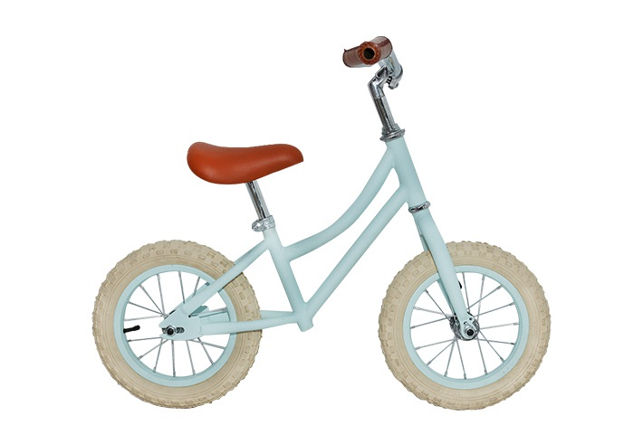 Kids Balance Bike Make Children Enjoy The Fun of Riding