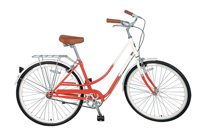 The Connection and Difference between City Bike and Classic City Bike