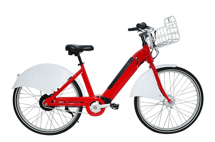 Public Bike For Sale Manufacturer Introduces The Process Of Borrowing And Returning Public Bicycles
