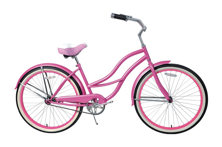 What is the Difference Between Beach Bikes and Ordinary ?