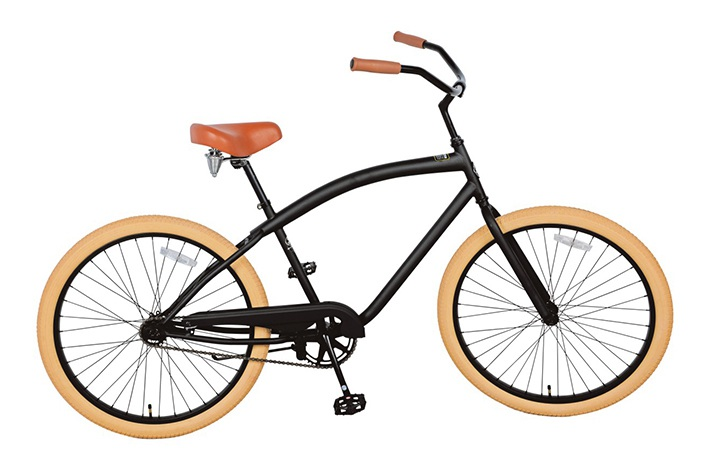 Beach Bike Manufacturer Introduces The Types And Characteristics Of Bicycles