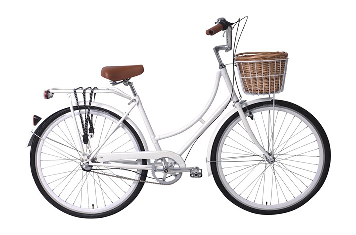 Dutch Bike For Sale Manufacturer Introduces The Characteristics Of City Bikes