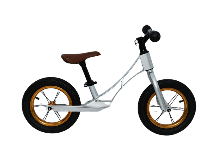 Kids Bike Manufacturer Introduces How To Choose Children's Bicycles