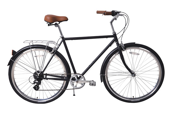 Public Bike Manufacturers Introduces The Advantages Of Bicycles